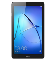 HUAWEI MEDIA PAD T3-7INCH 3G 16GB,  space grey