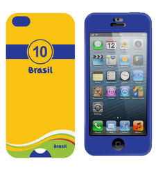 IPHONE 5/5S FOOTBALL CASES,  brasil