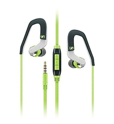 SENNHEISER SPORTS STEREO EARPHONES APPLE