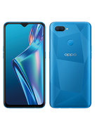 OPPO A12 64GB 4G DS,  blue