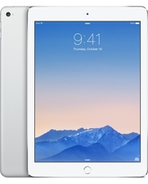 APPLE IPAD AIR 2 4G 128GB,  silver