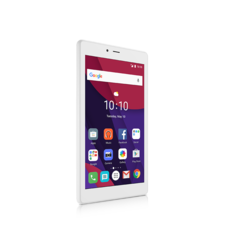ALCATEL PIXI4 9003X 3G,  white