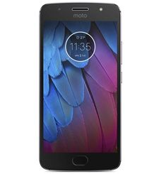 MOTO G5S 32GB 4G ARABIC,  grey