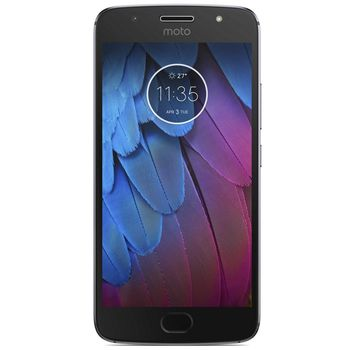 MOTO G5S 32GB 4G ARABIC,  gold