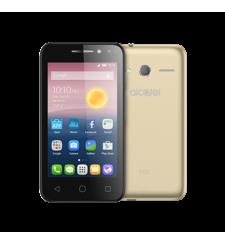 ALCATEL PIXI 4 8050D DUAL SIM 3G,  metallic gold, 8gb