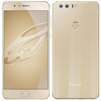 HUAWEI HONOR 8 DUAL SIM 4G LTE,  black