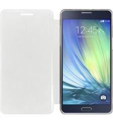 MYCANDY GALAXY A5 2015 BOOK CASE WHITE