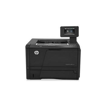 HP LASERJET PRO 400 M402DN LASER P CF278A BLACK, black