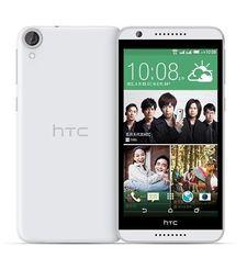اتش تي سي ديزاير 820G بلس ثنائي الشريحة 3G,  Marble White