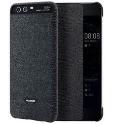 HUAWEI P10 PLUS VIEW COVER,  dark grey