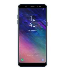 SAMSUNG GALAXY A6 PLUS A605F 64GB 4G DUAL SIM,  blue