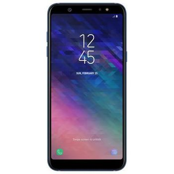 SAMSUNG GALAXY A6 PLUS A605F 64GB 4G DUAL SIM,  black