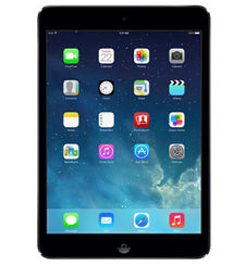 APPLE IPAD MINI 2 RETINA 16 GB,  grey, 4g