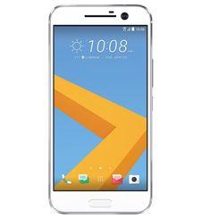 HTC 10 4G LTE,  silver, 32gb