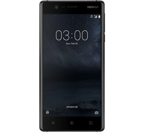 Buy Nokia 3 16gb Dual Sim Axiom Telecom Uae