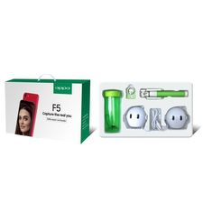 OPPO F5 YOUTH GIFT BOX - NOT FOR SALE