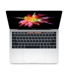 MACBOOK PRO MLW82 ZP/A SILVER I7 2.7 16GB 512GB RP 455 2GB 15 INCHES - ENGLISH WITH TOUCHBAR AND ID
