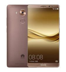 HUAWEI MATE 8 DUAL SIM 4G LTE,  mocha gold, 64gb