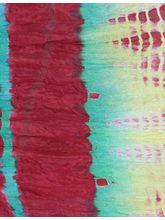 Veera Paridhaan Georgette Printed Womens Dupatta (VP00016), red