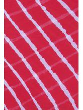Veera Paridhaan Georgette Printed Womens Dupatta (VP00021), red