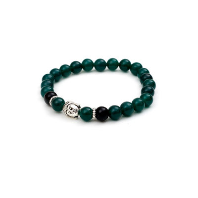 FIFTY SHADES OF JADE, as per picture, semi precious stones