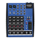 Samson MDR624 - Mixer