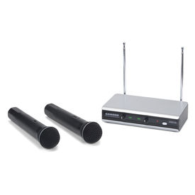 Samson 266 Dual Handheld Wireless System