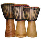 SoundMonk Rope Type djembe 10''