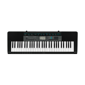 Casio CTK2550 Digital Keyboard with Adapter
