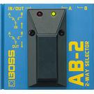 BOSS AB-2 A/B 2-Way Selector