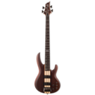 ESP LTD B4 Electric Bass Guitar - Natural Satin Colour