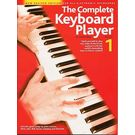 Complete Keyboard Player-1