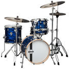 DDRUMS SE FLYER - BLUE PEARL