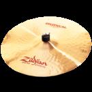 Zildjian Cymbals, Oriental 20