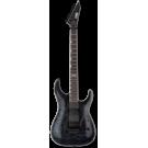 ESP LTD MH401 Electric Guitar - See Thru Black Colour