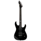 ESP LTD M10 Electric Guitar - Black Colour with Bag
