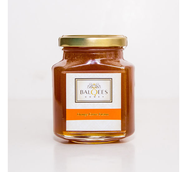 Raw Catay Honey, 290 g