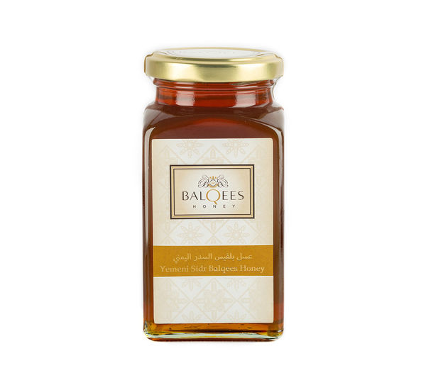 Yemeni Sidr Balqees Honey, 290 g