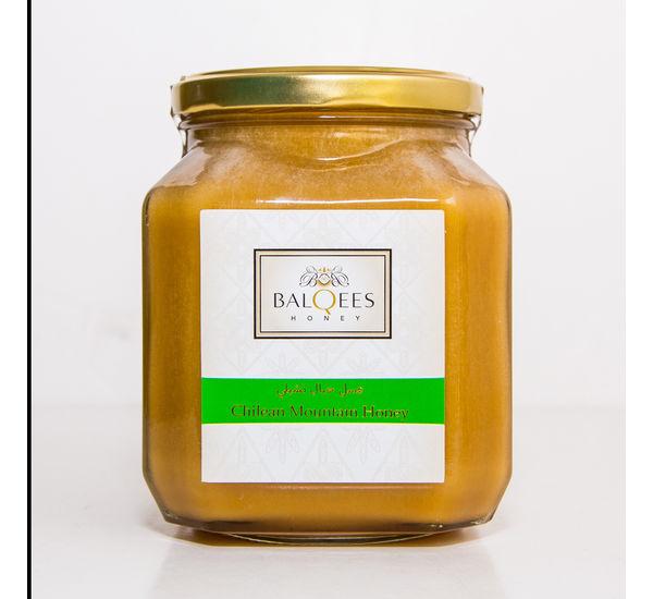 Chilean Mountain Honey, 1 kg