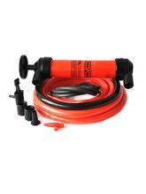 Shopizone Auto Clinic Transfer Pump (OT-RD-1023), orange