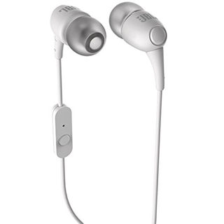 Shopizone T150A In Ear Headphone, white
