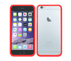 Shopizone New Bumper Cover for Apple iPhone 5/5s, red