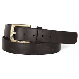 WildHorn Casual Genuine Leather Belt for Men