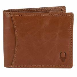 WildHorn Tan Men's Wallet (WH1173)