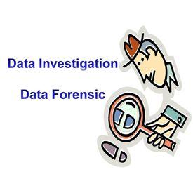 Data Forensic