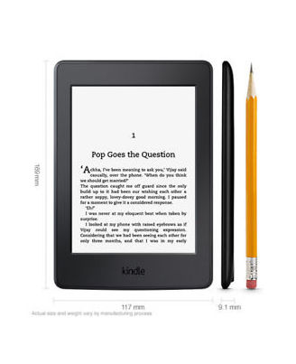 Kindle festive pack