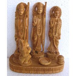 Ram Darbar, 8  x 7  x  4