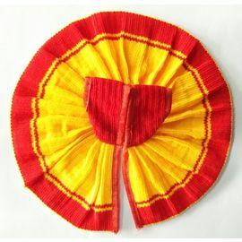 Beautiful Woolen Poshak For Thakurji Shringar / Designer Poshak For Bal Gopal (4 No)