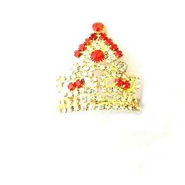 Beautiful Daimond Mukut For Bal Gopal / Shringar For Laddu Gopal