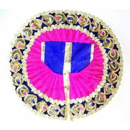 Elegent Beautiful Poshak For Laddu Gopal / Poshak For Thakurji